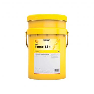 Shell Tonna S3 M 32 20L