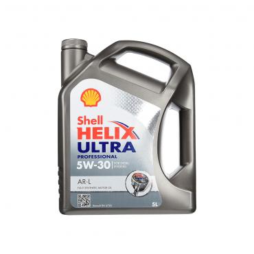 Shell Helix Ultra Professional AR-L 5W30 5L