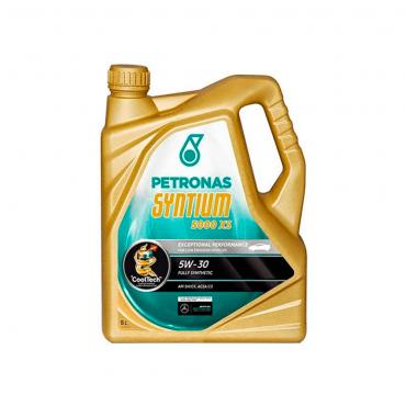 Petronas SYNTIUM 5000 XS 5W30 5L