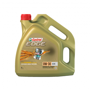 Castrol EDGE 0W30 A5/B5 4L