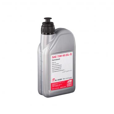 Aceite Caja de Cambios Febi Bilstein 40580 75W80 1L