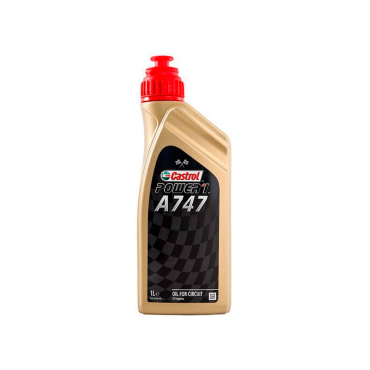 Castrol POWER1 A747 1L