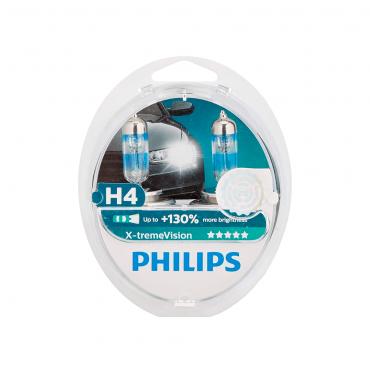 Philips 12342XVS2 Lámpara H4 Faros Delanteros