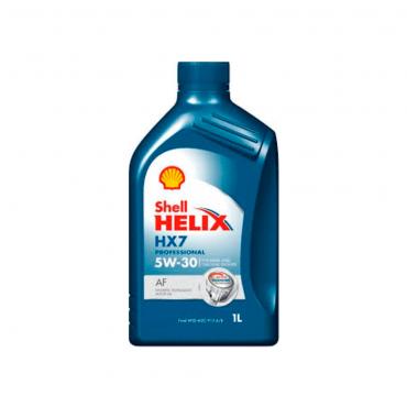 Shell Helix HX7...