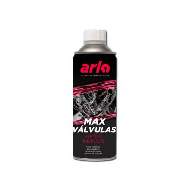 Aditivo Max Válvulas ARLO 400ml