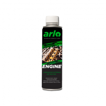 Aditivo Engine Cleaner ARLO 250ml