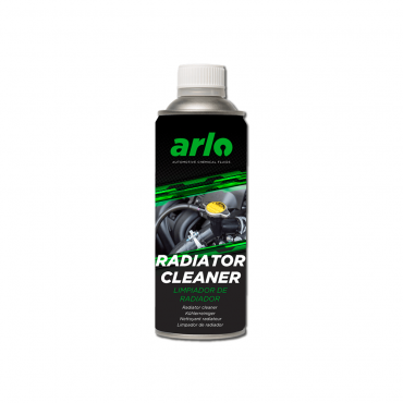 Aditivo Radiator Cleaner ARLO 400ml