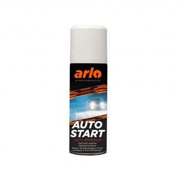 Aditivo Auto Start ARLO 400ml