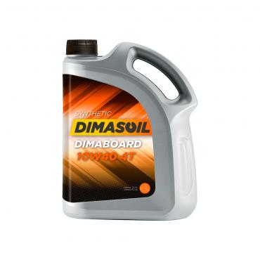 Dimaboard 4T 10W40 Dimasoil 5L
