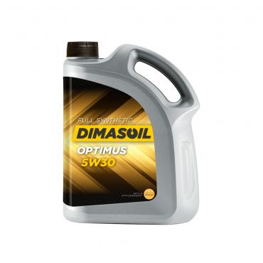 Dimasoil OPTIMUS 5W30 FULL...