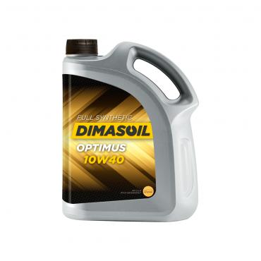 Dimasoil OPTIMUS 10W40 FULL...