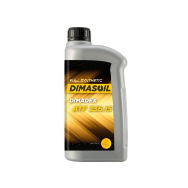 Dimasoil DIMADEX ATF 236.15 1L