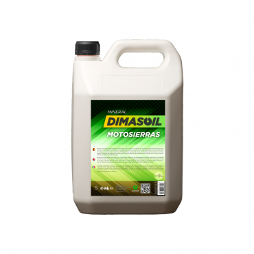 Aceite Motosierras Dimasoil 5L