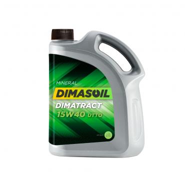 Dimasoil DIMATRACT 15W40...