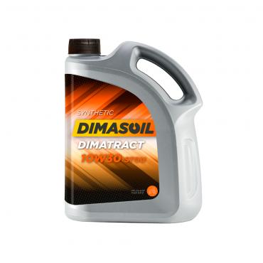 Dimasoil DIMATRACT 10W30...