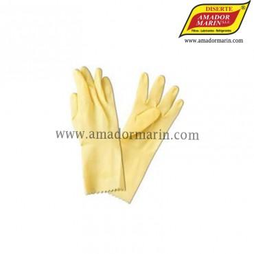 Zap guantes satinados -...