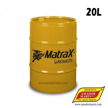 MatraX Metal InfluX SR 20l