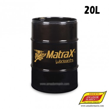 MatraX Metal Sintesis SS 20l