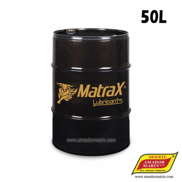 MatraX Metal Sintesis SS 50l