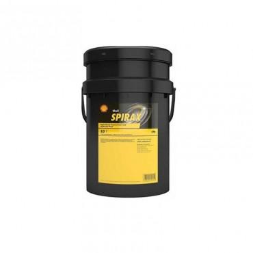 Shell Spirax S3 T 20l