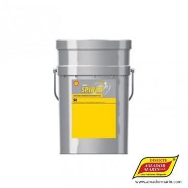 Shell Spirax S4 CX 10W 20l