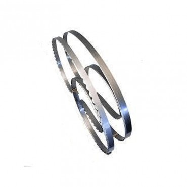 Hoja de sierra de cinta M-42 2.600x27x0,9x8 12vn